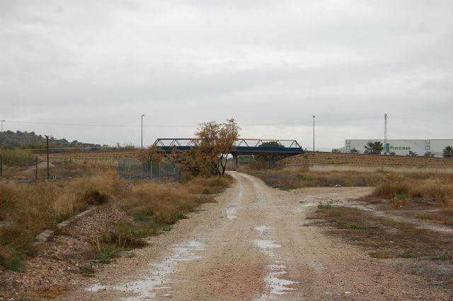 El Plan de Obras y Servicios para 2011 supondrá una inversión de cerca de 100.000 euros en Alguazas - 2, Foto 2