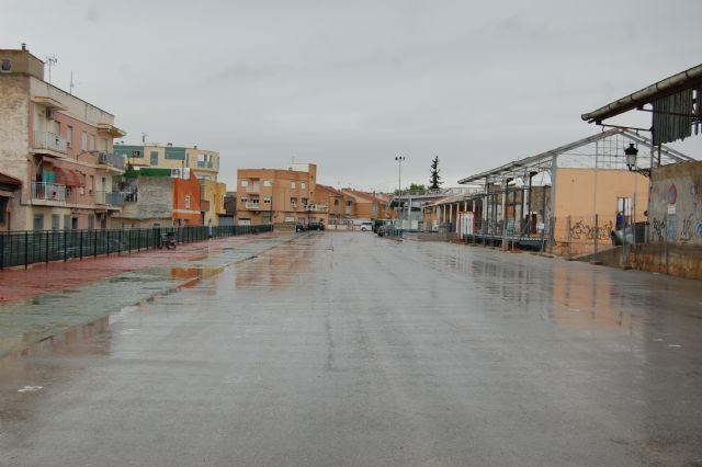 El Plan de Obras y Servicios para 2011 supondrá una inversión de cerca de 100.000 euros en Alguazas - 3, Foto 3
