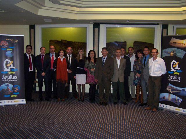 Empresarios y políticos aúnan esfuerzos en la la XIV Edición de la Feria INTUR de Valladolid - 1, Foto 1