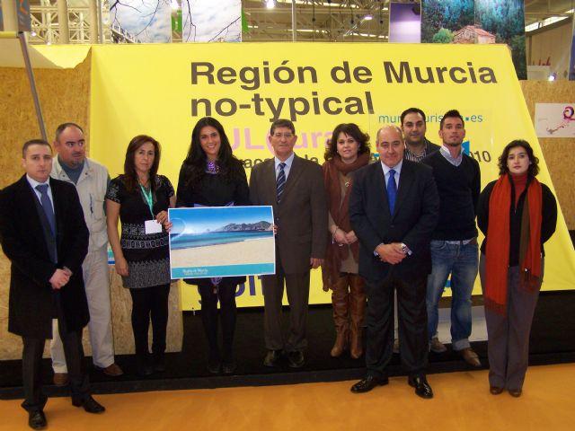Empresarios y políticos aúnan esfuerzos en la la XIV Edición de la Feria INTUR de Valladolid - 2, Foto 2