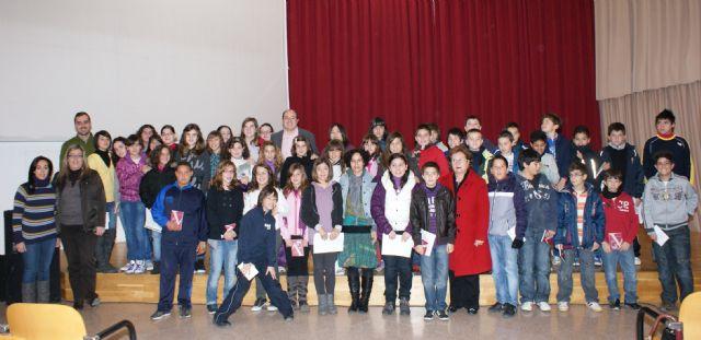 Cerca de 200 participan en los Plenos Infantiles junto al Alcalde de la localidad - 2, Foto 2