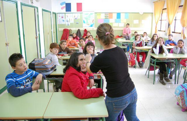 Los alumnos de Las Torres de Cotillas aprenden cultura preventiva - 2, Foto 2
