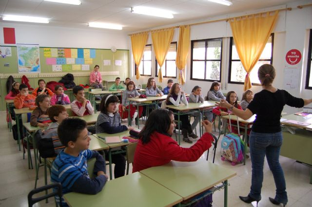 Los alumnos de Las Torres de Cotillas aprenden cultura preventiva - 3, Foto 3