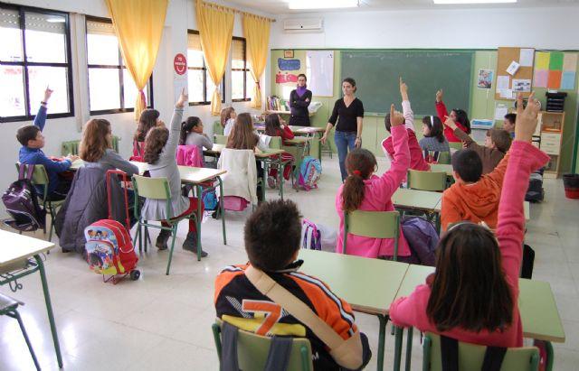 Los alumnos de Las Torres de Cotillas aprenden cultura preventiva - 4, Foto 4