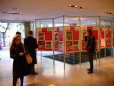El yacimiento de Los Villaricos de Mula participa en el Congreso Internacional de Musealización de Yacimientos y Patrimonio en Toledo
