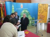 Murcia se prepara para acoger el XX Certamen Nacional de Bandas de Música