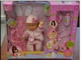 CONSUMUR alerta de la retirada del mercado de tres juguetes por riesgo de asfixia, intoxicación y lesiones diversas
