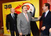 Murcia será la ciudad anfitriona del X Memorial Domingo Bárcenas