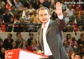 El PSOE asegura que 'el PP de Totana está obsesionado con Zapatero'