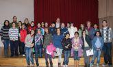 Cerca de 200 participan en los Plenos Infantiles junto al Alcalde de la localidad