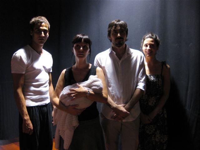 La gran sorpresa teatral del año La función por hacer, en Cartagena - 1, Foto 1