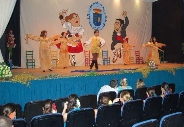 Los veinte años del grupo Vergel de Murcia torreño, una fiesta por todo lo alto - 2, Foto 2