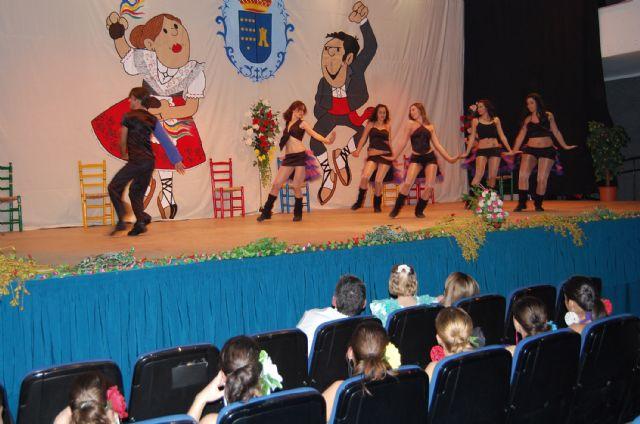 Los veinte años del grupo Vergel de Murcia torreño, una fiesta por todo lo alto - 3, Foto 3