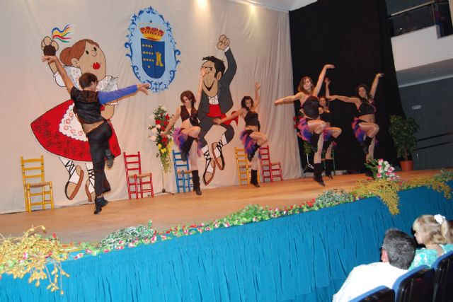 Los veinte años del grupo Vergel de Murcia torreño, una fiesta por todo lo alto - 4, Foto 4
