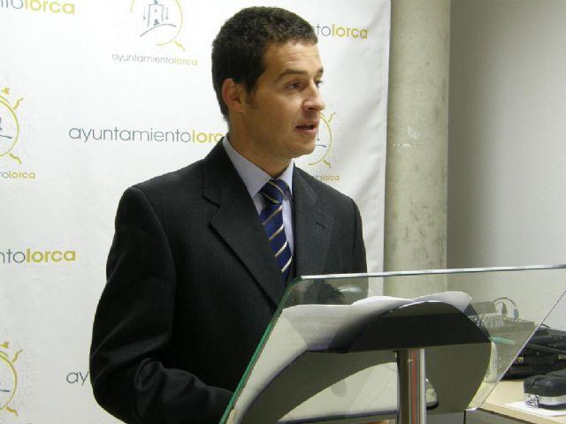 El Ayuntamiento de Lorca subastará 19 plazas de garaje municipales inutilizadas - 1, Foto 1