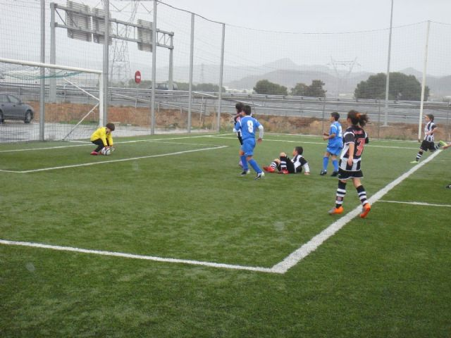 Resultados de la sexta jornada de la XVIII Liga Local de Futbol Base - 2, Foto 2