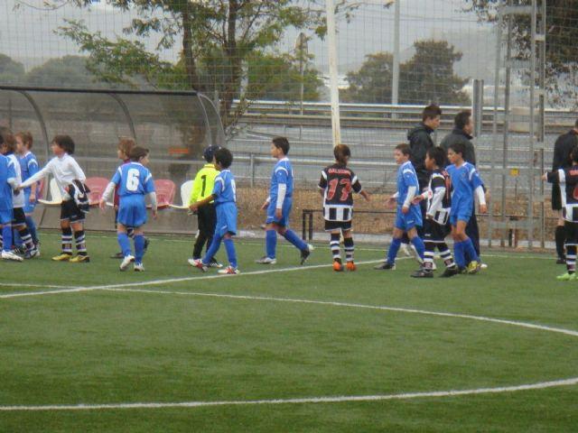 Resultados de la sexta jornada de la XVIII Liga Local de Futbol Base - 3, Foto 3