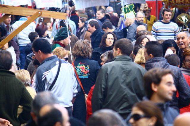 El otoño llegó al Mercadillo Artesanal 'El Mesoncico' - 2, Foto 2