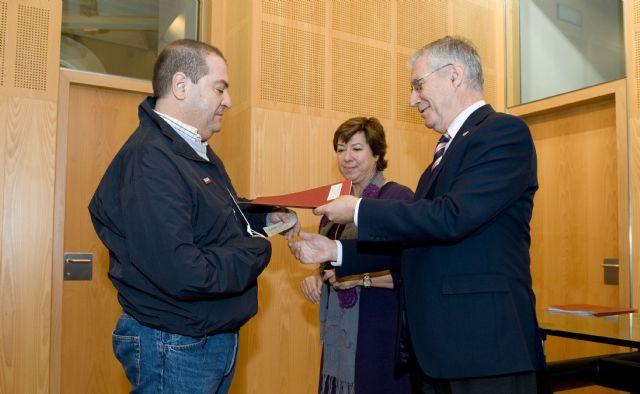El Ayuntamiento subvenciona 20 proyectos de acción social con 150.000 euros - 1, Foto 1