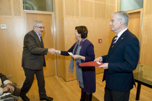 El Ayuntamiento subvenciona 20 proyectos de acción social con 150.000 euros - 2, Foto 2