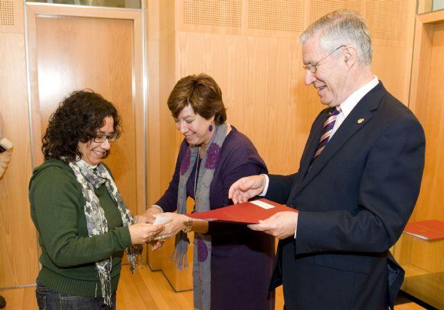 El Ayuntamiento subvenciona 20 proyectos de acción social con 150.000 euros - 3, Foto 3
