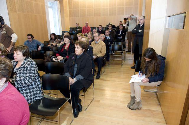El Ayuntamiento subvenciona 20 proyectos de acción social con 150.000 euros - 4, Foto 4