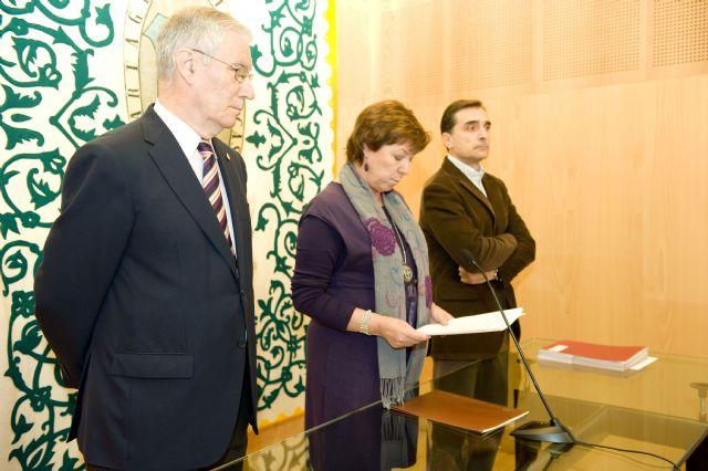 El Ayuntamiento subvenciona 20 proyectos de acción social con 150.000 euros - 5, Foto 5