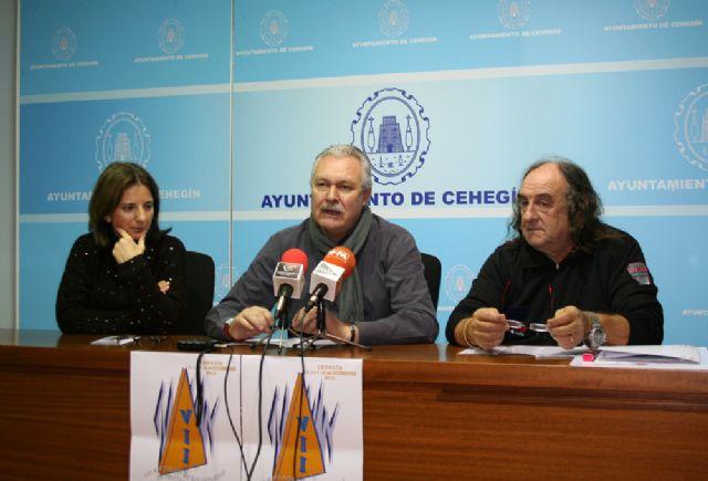 Protección Civil celebrará sus jornadas de voluntarios por todo lo alto - 1, Foto 1