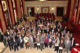 El Ayuntamiento garantiza a los 32.000 socios de los 76 centros de mayores el mantenimiento de sus subvenciones y ayudas