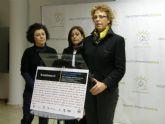 Radio Lorca Cadena Ser organiza el II Maratón de Donación de Sangre 'Quiero Ser Solidario' el jueves 2, con la colaboración del Ayuntamiento