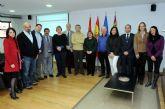 Profesores de universidades europeas preparan en la Universidad de Murcia un programa de aprendizaje