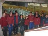 La piscina Infante estrena instalación solar térmica