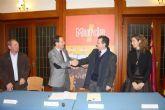 El Ayuntamiento y el Colegio de Arquitectos buscan ideas para elegir el modelo de caseta para el mercado del Jardín del Salitre