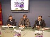 Presentación de la VI Media Maratón de Torre Pacheco