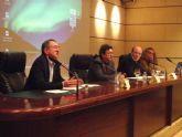 La Asociación de Promotores Inmobiliarios de la Región de Murcia ha inaugurado esta tarde EN LA DIANA