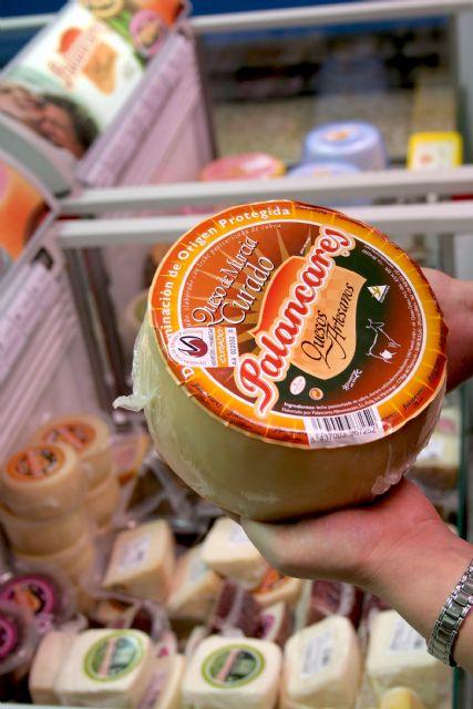 Dos quesos de Palancares Alimentación elegidos los mejores del mundo en la World Cheese Awards, Foto 1