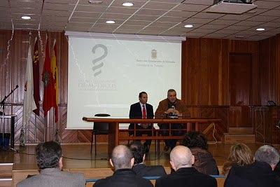 La Junta Directiva del Colegio Oficial de Médicos de la Región de Murcia visita Moratalla - 2, Foto 2