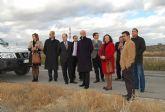 El Ayuntamiento torreño y RNE firman el convenio para el traslado de la antena del parque de 'La Emisora'