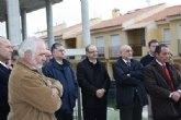 La Junta Directiva del Colegio Oficial de Médicos de la Región de Murcia visita Moratalla