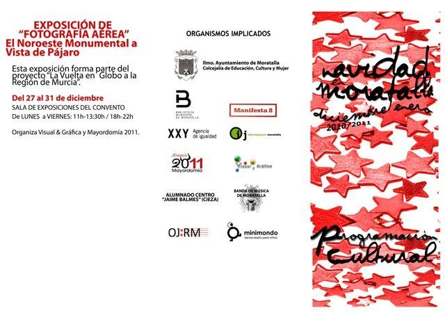 Programación cultural Navidad en Moratalla 2010/2011 - 2, Foto 2