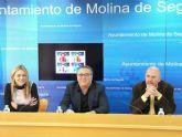 El XIV Festival Coral Villancicos de Molina se celebra el sábado 11 de diciembre en el Teatro Villa de Molina
