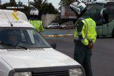 La Guardia Civil detiene a un conductor por circular en sentido contrario al establecido y superar las tasas de alcoholemia