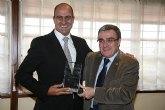 El director de operaciones de ELPOZO ALIMENTACI�N elegido por segundo año consecutivo el mejor analista de precios ganaderos de España