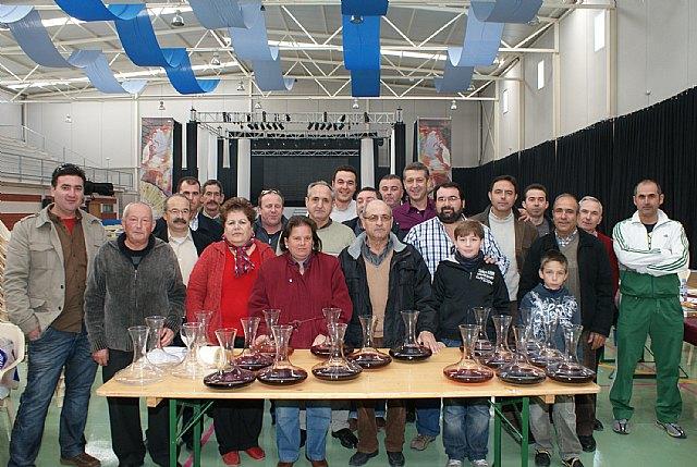 Concurso popular de Vinos con motivo de las Fiestas de la Purísima - 1, Foto 1