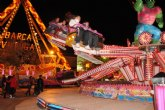 La Feria de D�a, la de Atracciones, el concierto de Nuria Ferg� y Alma Llanera y m�s actividades llenan el programa de actividades en honor a Santa Eulalia