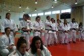 El V torneo de Judo Ciudad de Totana adquiere el nivel de Copa de España