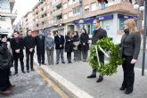 Celebraci�n del trig�simo segundo aniversario de la Constituci�n Española