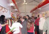 Más de 18.000 personas visitan la I Feria Outlet de San Pedro del Pinatar