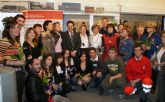 El Ayuntamiento de San Pedro del Pinatar premia la labor solidaria de las asociaciones del municipio