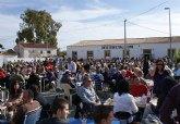 Más de 1500 personas celebran el día grande de las Fiestas de la Purísima 2010 con el tradicional 'Arroz y Pavo'